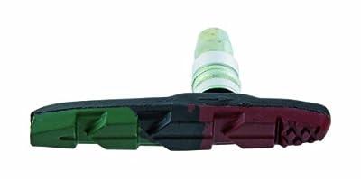 Promax Tri Compound Brake Pads (Silver)