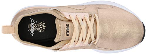 Basses Gold Cyprus Sc W's Sneakers Femme Etnies afIgqCwn