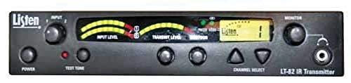無料発送 Listen LT-82 ステーショナリー IR トランスミッター   B07H44N6WC, 高級品市場 6905f75a