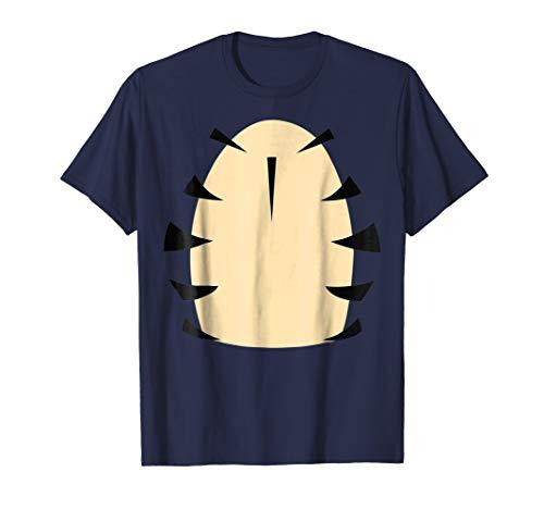 Tiger Halloween Costume Tshirt For Kid Adult Orange