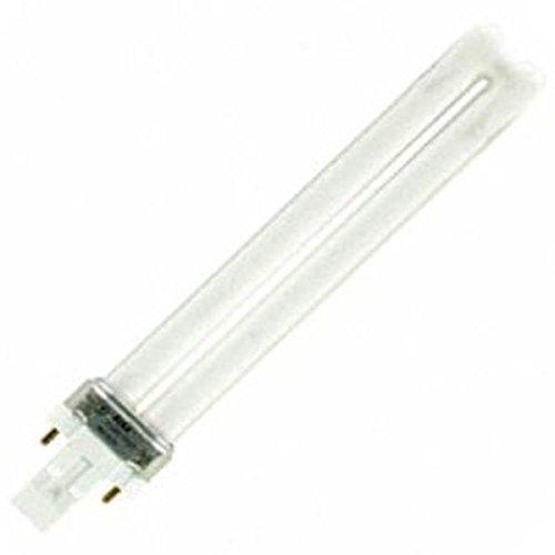 GE 42937 - F13BX/BL Compact Fluorescent Black Light 043168429375