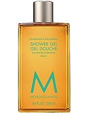 Moroccanoil Shower Gel Body Wash Fragrance Originale, 8.5 Oz.