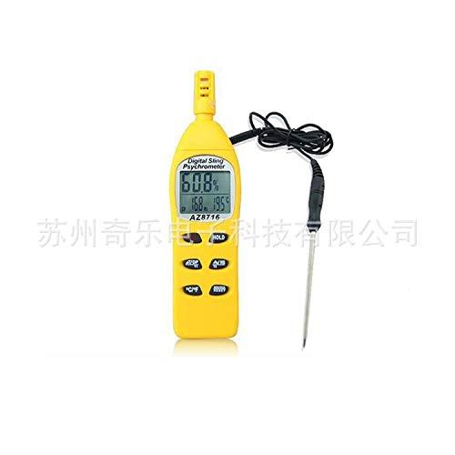 FINCOS AZ8716 Hygrometer Hygrometer