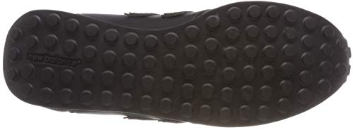 Zapatillas Adulto New Balance Unisex Bbk Negro Black U410v1 wxzgzZp