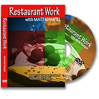 Restaurant - Matthew Hampel