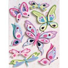 Sparkly Sweet Grand Adhesions Embellishments