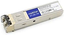 Add-onputer Peripherals44; L AA1419070-E6-AO Avaya Nortel SFP Transceiver Provides 1000Base-BX