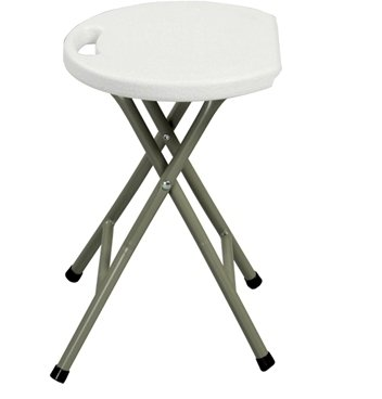 heavy-duty-light-weight-metal-and-white-plastic-folding-stool-400lb-capacity-exclusively-by-blowout-