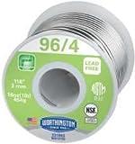Worthington 331863 Sound Strap 0.125'' x 0.200'' , 3.1'' x 11.6'' x 4.9''