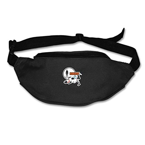 FSFFDFEEE UFO Shado Interceptor Waist Pack Bag Fanny, used for sale  Delivered anywhere in USA