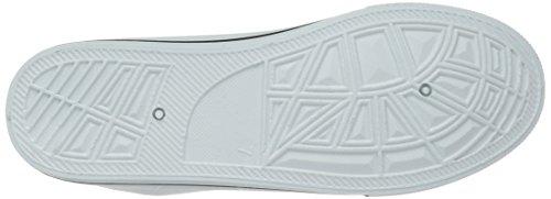 Qupid Narnia Donna US 7 Bianco Scarpe ginnastica