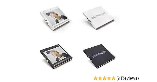 TAEMIN - SHINEE TAEMIN 1st Mini Album [ACE] CD (Black or White Cover