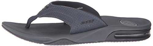 Large Product Image of Reef Men's Fanning Prints Speed Logo Flip Flop