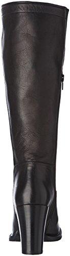 PLDM by Palladium Hartville Ibx - Botas clásicas hasta la rodilla Mujer Noir (315 Black)
