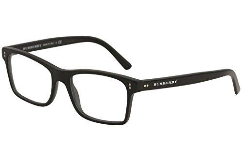 Eyeglasses Burberry BE 2222 3594 MATTE BLACK