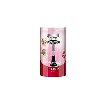 3368bbe2931 Amazon.com : i Envy Kiss 360° Flawless Curl Eyelash Curler #KPC01 : Beauty