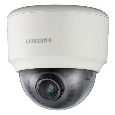 Samsung SND-7082P Full HD disco duro interno de vigilancia CCTV Cámara IP de infrarrojos