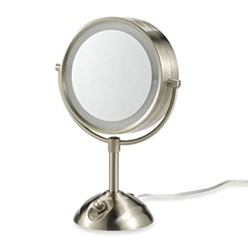 Amazon conair makeup mirror be103 personal makeup mirrors conair makeup mirror be103 mozeypictures Gallery