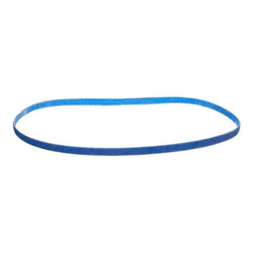 Norton BlueFire R823P Abrasive Belt, Polyester Backing, Zirconia Alumina, Wet/Dry, 20-1/2