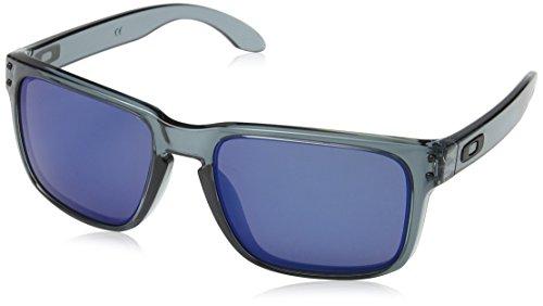 Oakley Holbrook OO9102-47 Iridium Sport - Sport Oakleys Sunglasses