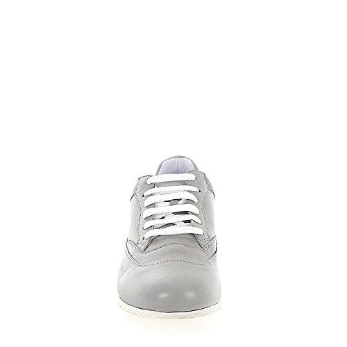 Sneaker 8745 Il Leader Hellgrau Di Truman
