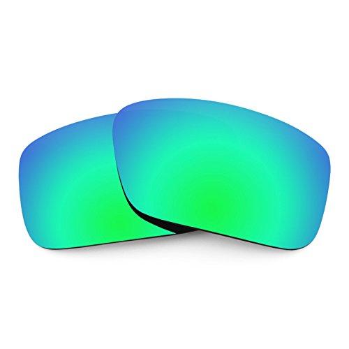 Mirrorshield — Opciones repuesto Revant para Elite Arnette AN4168 Lentes Deal Polarizados Big múltiples de Rogue Verde 48aZq