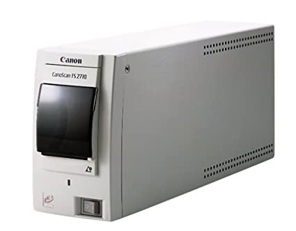 CANON CANOSCAN FS2710 DRIVERS FOR MAC DOWNLOAD