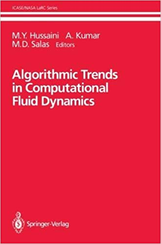 Algorithmic Trends in Computational Fluid Dynamics (ICASE