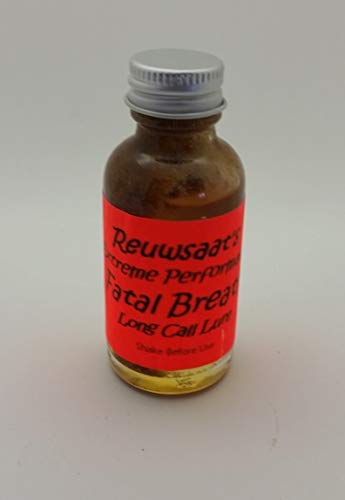 Reuwsaat's Fatal Breath Lure, 1 oz by Reuwsaat's Extreme Performance Bait and Lure