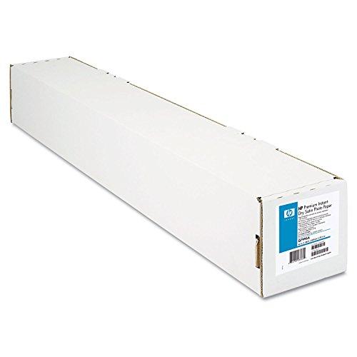 HP Q7996A Premium Instant-Dry Photo Paper, 42