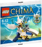 30250 Ewars Acro Fighter Legends of Chima