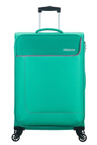 American Tourister Unisex-Adult's Hand Luggage, (Aqua Green)