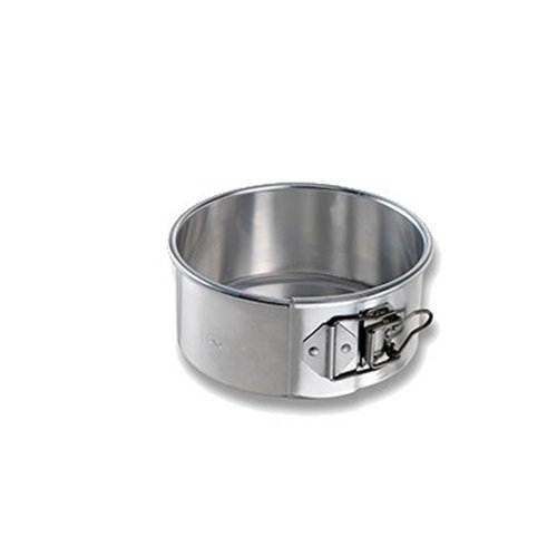 Chicago Metallic 40406 Spring Form Cake Pan 6