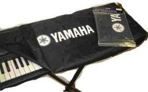 DC9A Yamaha Keyboard Dust Cover