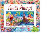 That's Funny!, Sue Whiting and Stuart Martin, 1740472721