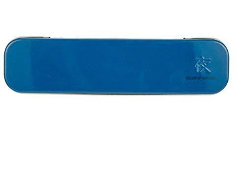 Mon5f stationery Schreibwaren Zubehör Federmäppchen Einfache Metall Kind Student Kollisionsvermeidung Kollisionsvermeidung Kollisionsvermeidung Stift Box Federtaschen B07MVV6SK3 | Ab dem neuesten Modell  ce29e6