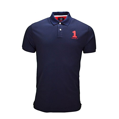 hackett-london-mens-tailored-fit-polo-shirt-small-navy