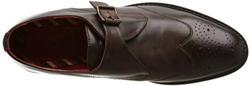 Base Hailes Brown Loafers Burnished Men Cocoa London rrHq5wcS