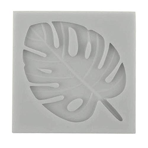 NIKAIRALEY Home Turtle Leaf Candy Making Mold Cake Decorating Supplies Silicone Fondant Mold Chocolate Cake Baking Tools