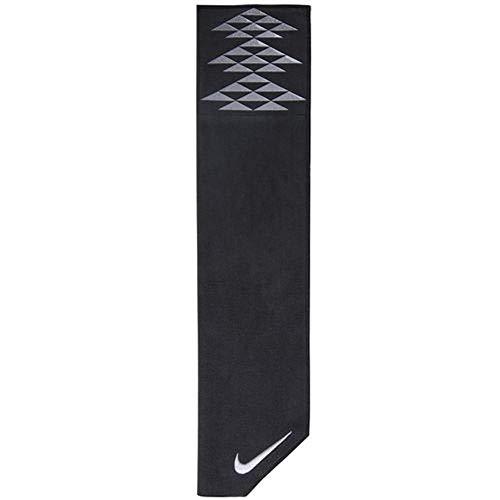 - Nike Vapor Football Towel, (Black/White)
