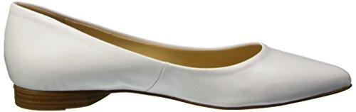 BATA 5241493, Bailarinas para Mujer Blanco (Bianco)