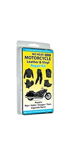 Motorcycle Leather Care - 6