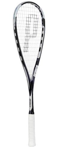 Prince '12 O3 Speedport Black (Special Edition) Squash Racquet