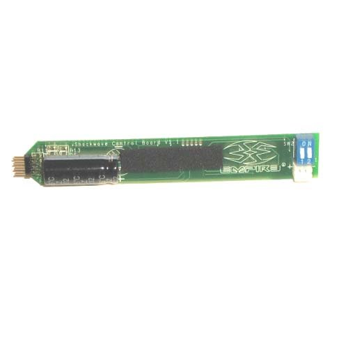Empire Shockwave Marker Board - Mini / Axe