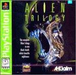 Alien Trilogy ()