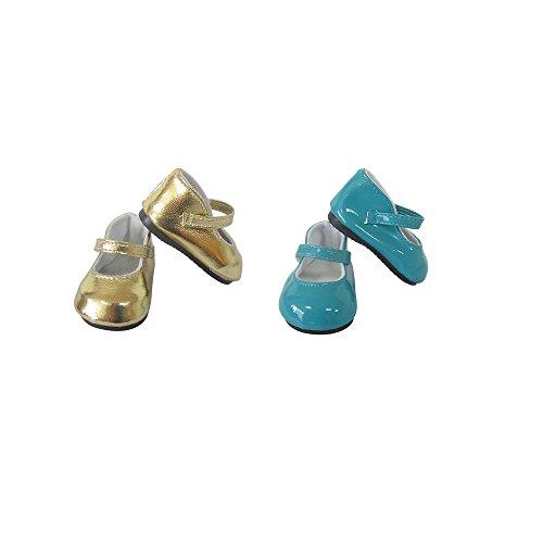Vintage Patent Footwear - 6