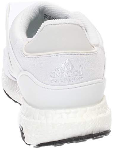 di per Adidas 5 UK uomo supporto Scarpe 7 White z7wxn6q7F