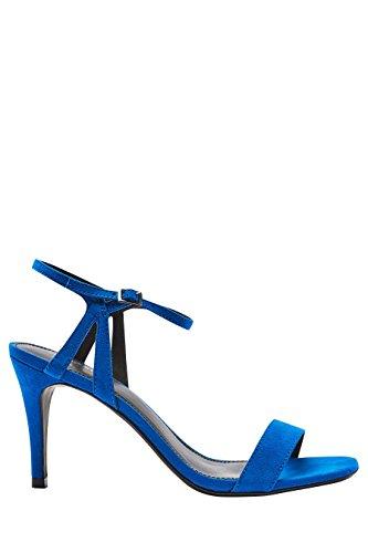next Mujer Sandalias Delicadas Azul
