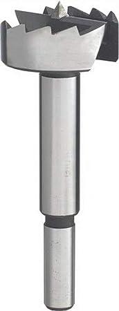 Eurobit 0780 punta-fresa Forstner para madera, acero, 40 mm 40mm