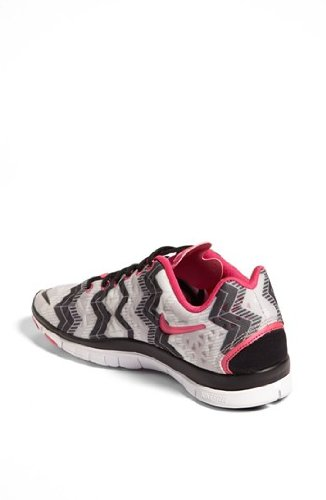 04887c1cf738 Nike Womens Free Tr Fit 3 Prt Running Trainers 555159 Sneakers Shoes ...